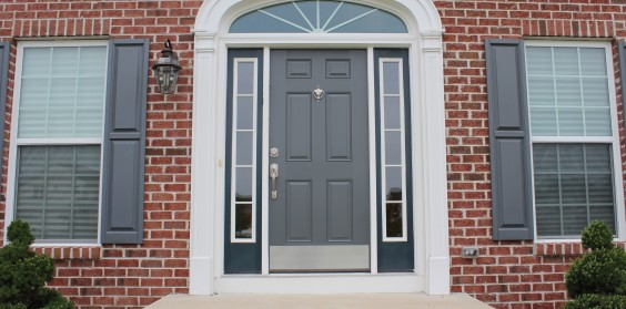entry door installers