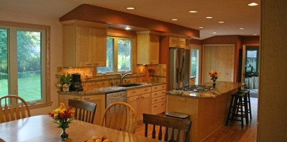 Colonial Remodeling Set home remodel – rnb design group – wisconsin home remodeling