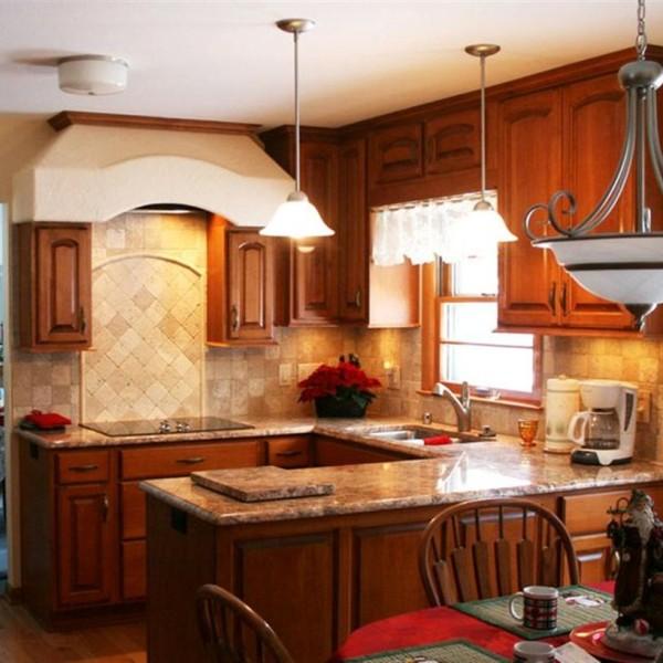 Kitchen - After  NARI AWARD Winning Kitchen Remodel