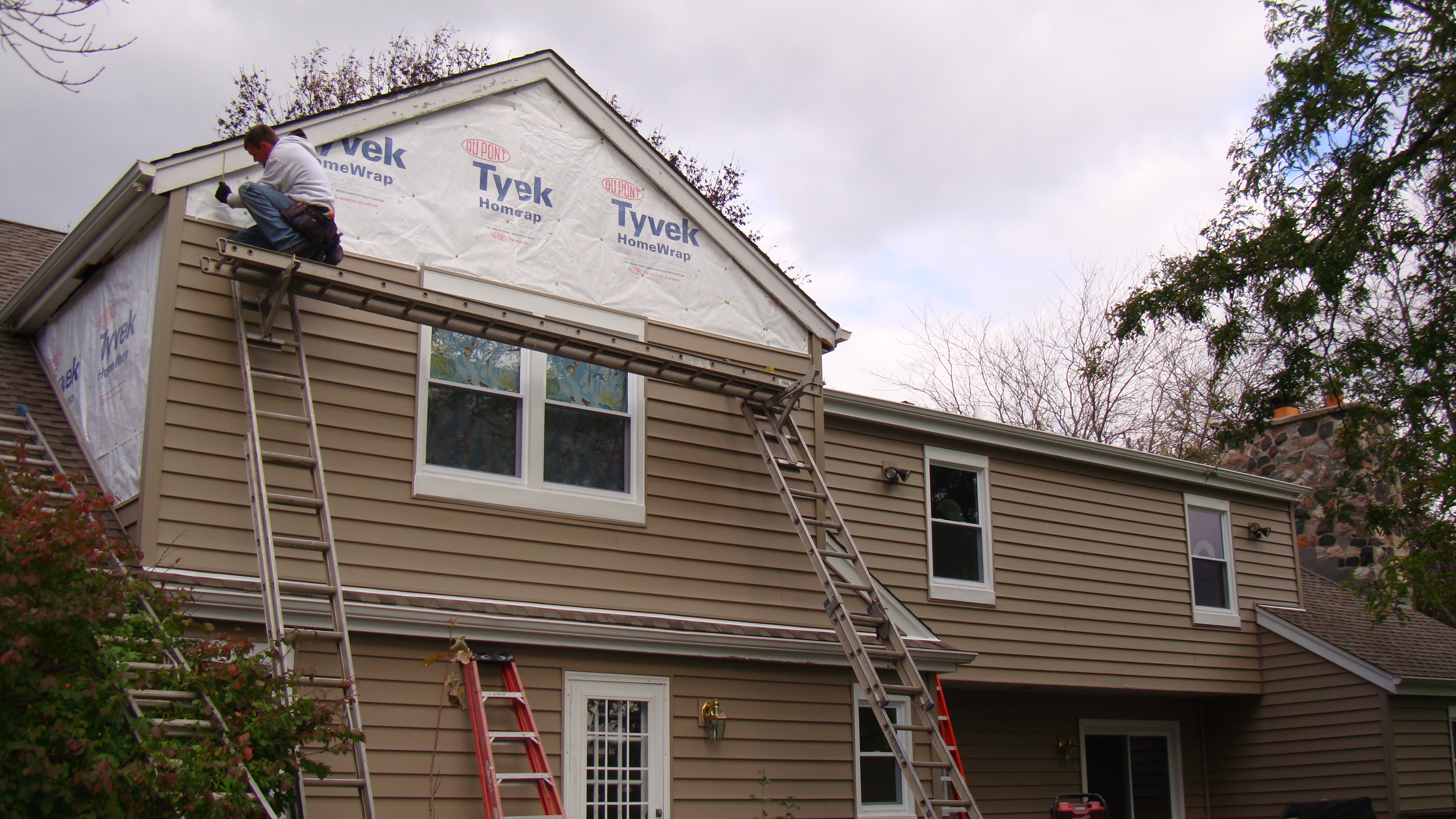 Siding Your Homes Exterior Beyond Windows And Doors