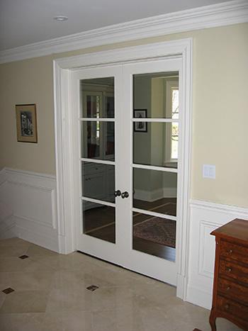 Custom Doors Home Remodel Rnb Design Group