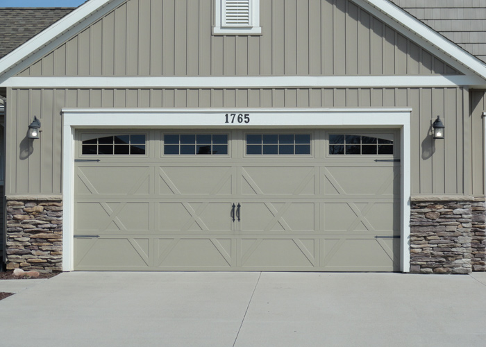 Garage Doors Home Remodel Rnb Design Group