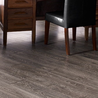 Mannington Laminate Black Forest Oak