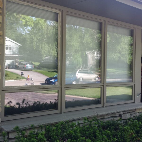 Window - Before