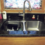 Granite Counter Top Installations