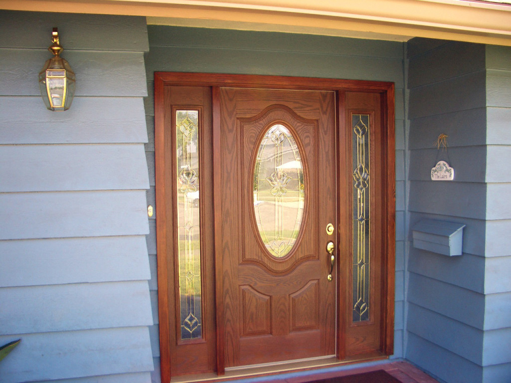 Custom Door Inspiration
