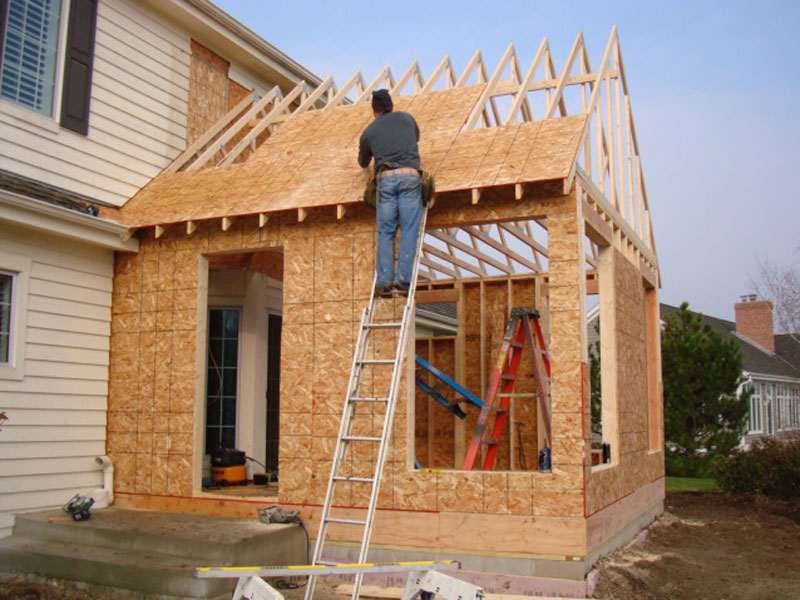 home additions home addition contractor home addition company - Home Remodel