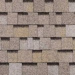 reshingle roof