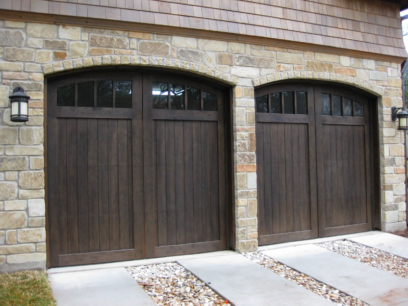 Garage doors home remodel rnb design group for Garage doors designs